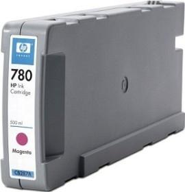 HP Tinte 780 magenta (CB287A)