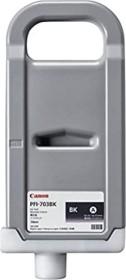 Canon Tinte PFI-703BK schwarz (2963B001)