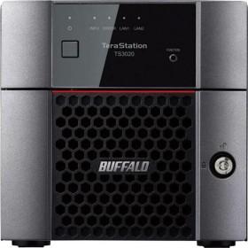 Buffalo Terastation 3220DN 4TB, 1x Gb LAN, 1x 2.5GBase-T (TS3220DN0402)