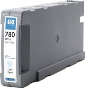 HP Tinte 780 cyan hell (CB289A)