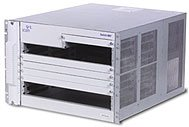 3Com 3C16801 switch 4007 Seven slot Chassis