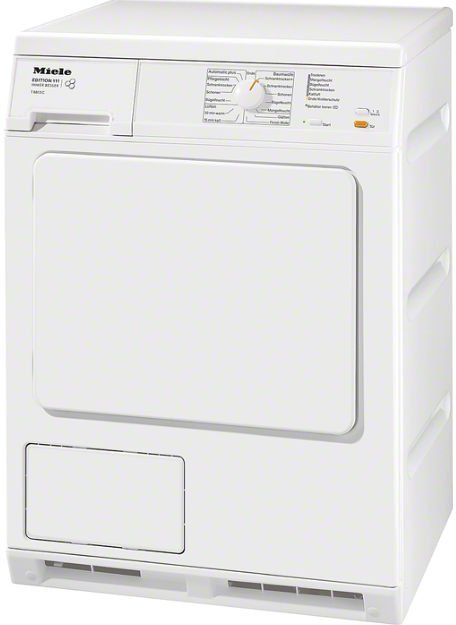 Miele T8813C Edition 111 condenser tumble dryer