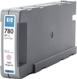 HP Tinte 780 magenta hell (CB290A)