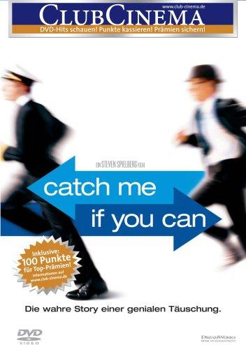 Catch me if you can (Special Editions) -- via Amazon Partnerprogramm