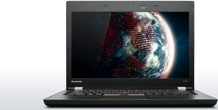 Lenovo ThinkPad T430u, Core i5-3317U, 4GB RAM, 524GB, Windows 7 Professional, UK (N3F37UK)