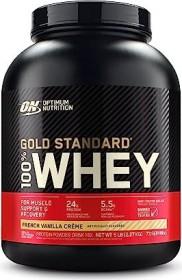 Optimum Nutrition Gold Standard 100% Whey vanilla 2.27kg