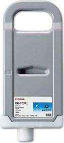 Canon Tinte PFI-703C cyan (2964B001)