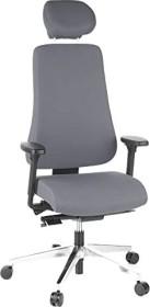 HJH Office Pro-Tec 400 Bürostuhl, anthrazit