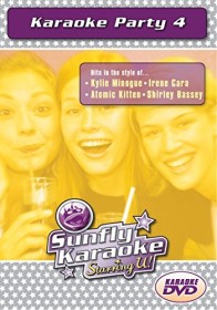 Karaoke Party 4