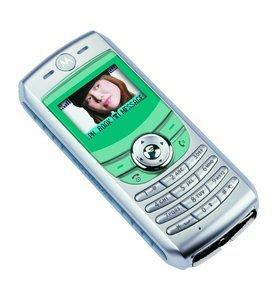 Cellway Motorola C550 (różne umowy)