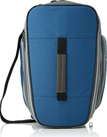 racktime Talis Plus luggage carrier bag berry blue