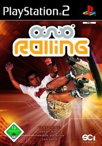 Rolling (deutsch) (PS2)