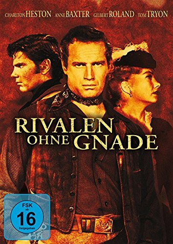 Rivalen ohne Gnade -- via Amazon Partnerprogramm