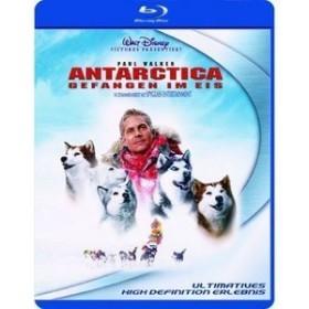 Antarctica - Gefangen im Eis (Blu-ray)