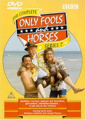 Only Fools & Horses Season 2 (UK) -- via Amazon Partnerprogramm