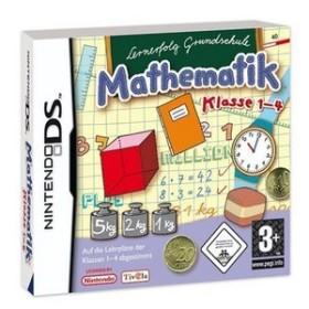 Lernerfolg Grundschule - Mathematik, Klasse 1-4 (DS)