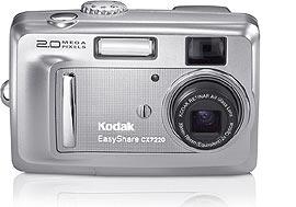 Kodak EasyShare CX7220 (1918697)