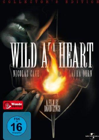 Wild At Heart (Special Editions) -- via Amazon Partnerprogramm