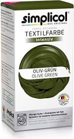 Simplicol textile colour intensive olive-green-green, 1 piece (1814)