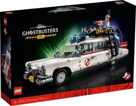 LEGO Creator Expert - Ghostbusters ECTO-1 (10274)