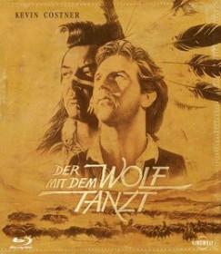 Der mit dem Wolf tanzt (Blu-ray)