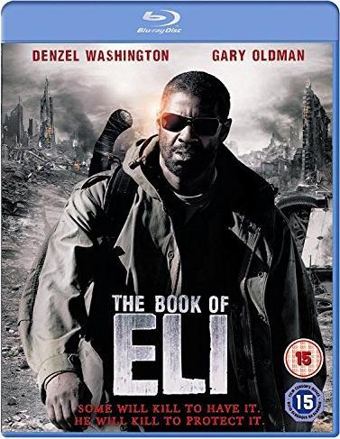 The Book Of Eli (Blu-ray) (UK) -- via Amazon Partnerprogramm