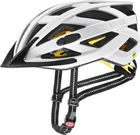 UVEX City I-VO MIPS Helm all white mat (4043197336190)