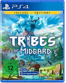 Tribes of Midgard (PS4)