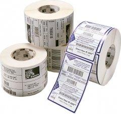 Zebra thermal labels Z Select 2000T 102x76mm, weiß, 4 rolls (3006326)
