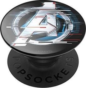 PopSockets PopGrip Marvel Shattered Avengers Logo (100753)