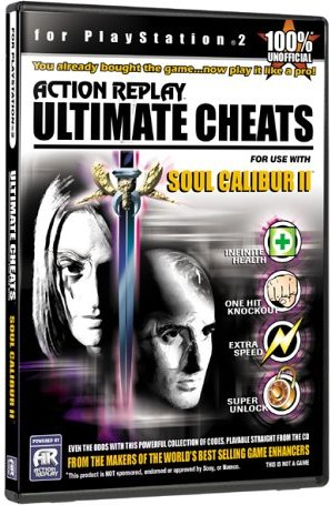 Soul Calibur 2 (deutsch) (PS2) -- via Amazon Partnerprogramm