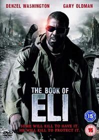 The Book Of Eli (DVD) (UK)