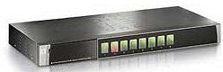 Level One KVM-0810 8 port KVM switch with OSD for PS/2