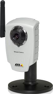 Axis 207W (0241-002)