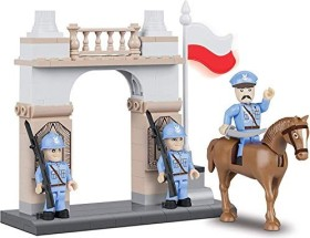 Cobi Historical Collection Great War Independence (2980)