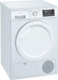 Siemens iQ300 WT43N2G2 condenser tumble dryer