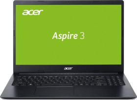Acer Aspire 3 A315-34-P55A Obsidian Black (NX.HXDEG.002)