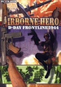Airborne Hero - D-Day Frontline 1944 (PC)