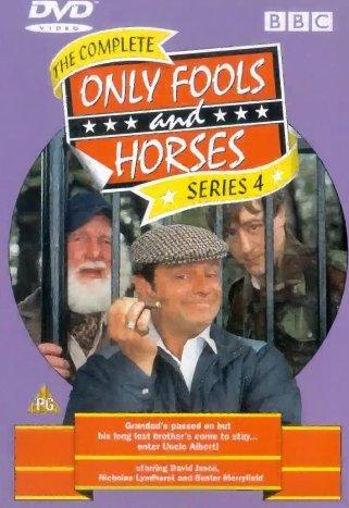 Only Fools & Horses Season 4 (UK) -- via Amazon Partnerprogramm