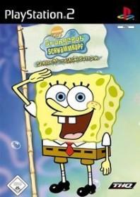 SpongeBob: SquarePants Battle for Bikini Bottom (PS2)