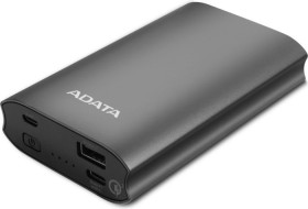 ADATA A10050QC dark grey (AA10050QC-USBC-5V-CTI)