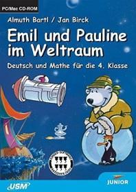Emil und Pauline im Weltraum (PC)