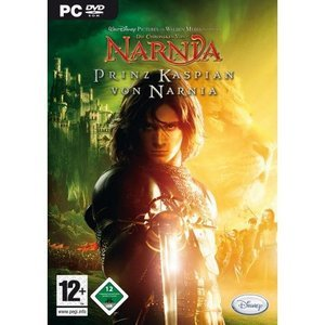 Die Chroniken von Narnia - Prinz Kaspian (English) (PC)