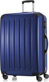 Hauptstadtkoffer Alex Spinner erweiterbar 75cm dunkelblau glänzend (82782067)