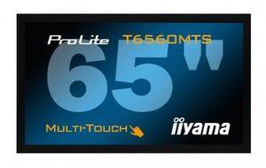 """iiyama T6560MTS, 65"""""""