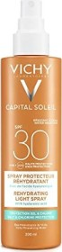 Vichy Capital Soleil Sonnenspray LSF30, 200ml