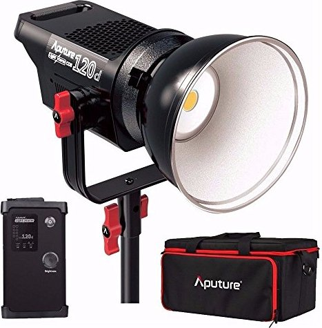 Aputure Light Storm COB 120D