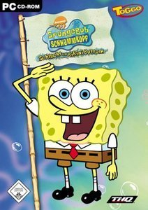 SpongeBob: SquarePants Battle for Bikini Bottom (niemiecki) (PC)
