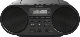 Sony ZS-PS50 schwarz