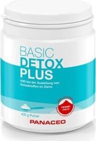 PanaCeo Gesundheit Basic-Detox Pulver, 400g